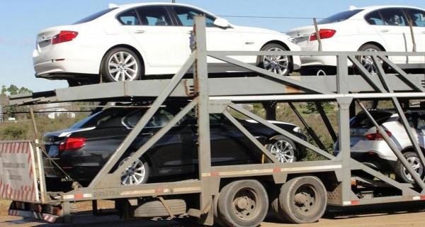 Importar autos de Estados Unidos, una tarea complicada