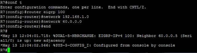 IGP into BGP