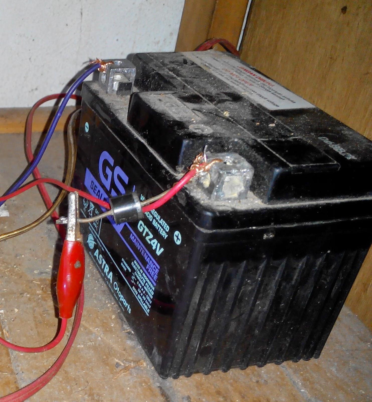 Ilmu Komputer Psu Bekas Pc Dijadikan Power Supply Car Audio Kabel Kebetulan Ada Aki Motor Honda Beat Nganggur Pasang Langsung Ke Hitam Dari Kutub Negatif