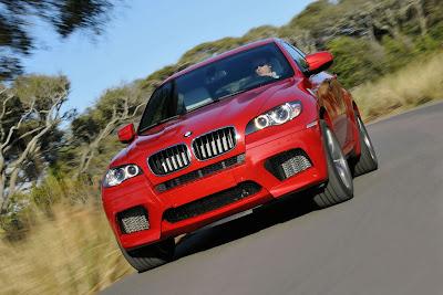 BMW X6 M image