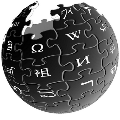 Wikipedia search Box widget