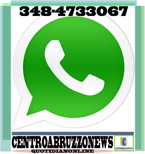 CENTROABRUZZONEWS WhatsApp