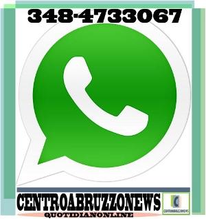 CENTROABRUZZONEWS WhatsApp