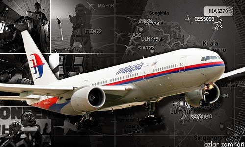 Filem Tragedi MH370