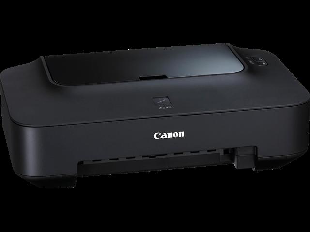 Скачать драйверы для принтера canon ip2700