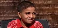 """أخطاء اللغة العربية: """"عبد الله عباس.. طفل ألهمته الثورة فأصبح أصغر شعراؤها """" (والصحيح: شعرائها)"""