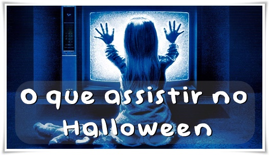 MASTERPOST | It's Halloween, Little Zé | O que assistir no Dia das Bruxas?