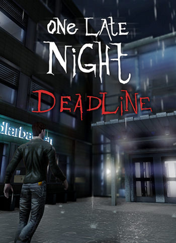 One Late Night Deadline PC Full