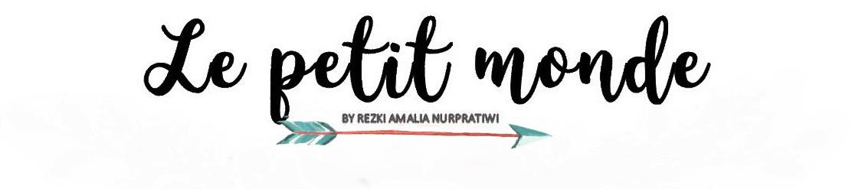 Le petit monde de Rezki