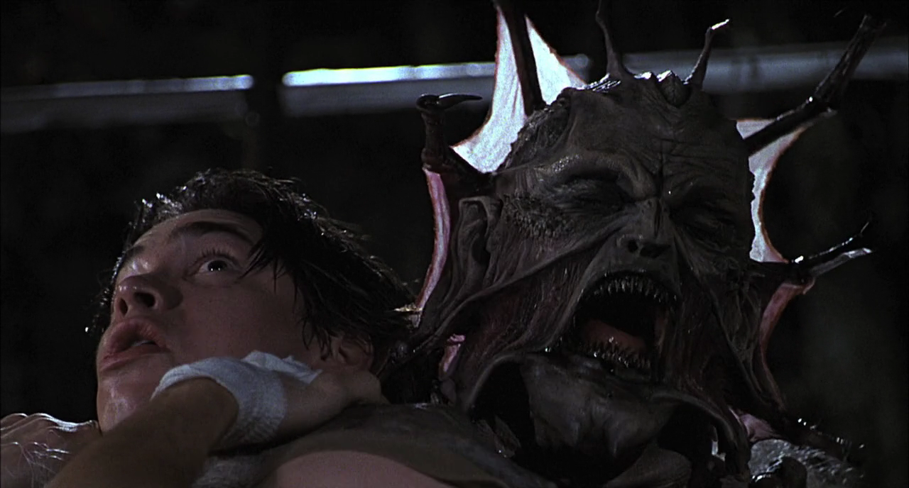 Tentang Film Jeepers Creepers