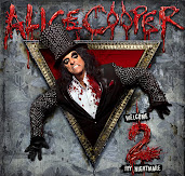 #2 Alice Cooper Wallpaper