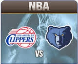 Los Angeles Clippers vs Memphis Grizzlies en vivo online