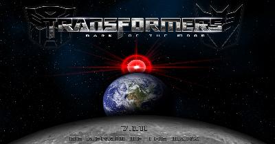 Transformers 3, Autobots, Megatron, Optimus,