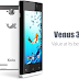 Kata Venus 3: Specs, Price and Availability in the Philippines