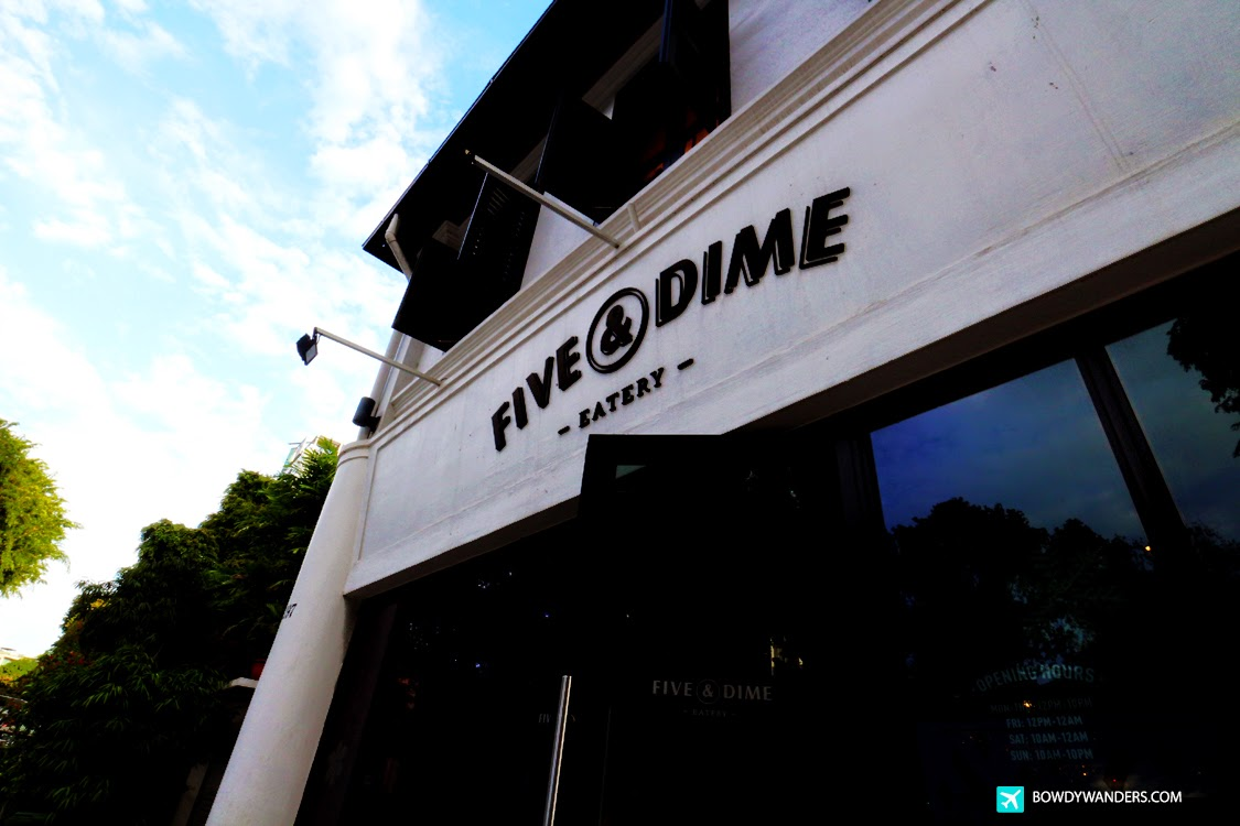 Five-&-Dime-Eatery-River-Valley-Road-Singapore