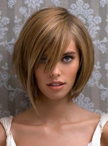 short hairstyles 2012-2013