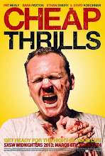 Cheap Thrills (2013) [Vose]