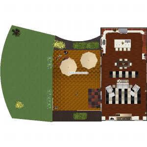 Dena Rumah Mini Malis on Denah Rumah Minimalis   Rumahx