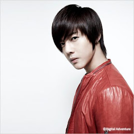 Kim Hyun Joong Official Website
