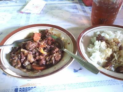 Makanan jeroan
