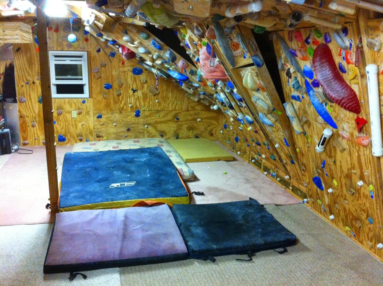 100 backyard bouldering wall 25 best rock climbing walls