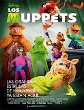 Los Muppets (2011) [Latino]