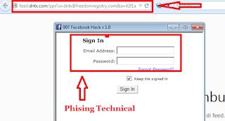 Spyware Program Technical Hacking Facebook