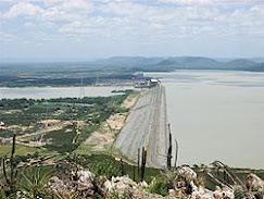 Barragem De Sobradinho-Ba