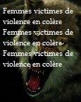 Le dossier, violences contre les femmes dans le Midi