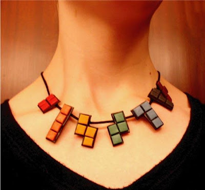 Creative and Unusual Necklaces (15) 9