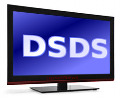 DSDS Deutschland sucht den Superstar Mottoshow