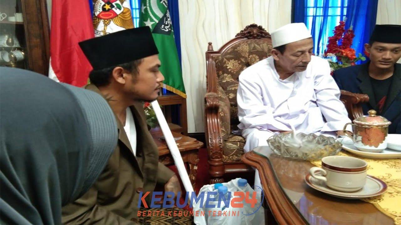 Santri Fajim Kebumen Dapat Wejangan Khusus Dari Habib Muhammad Luthfi Bin Yahya Kebumen24 Com