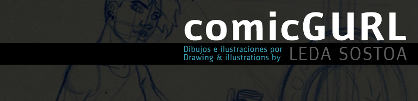 +Comic Gurl+