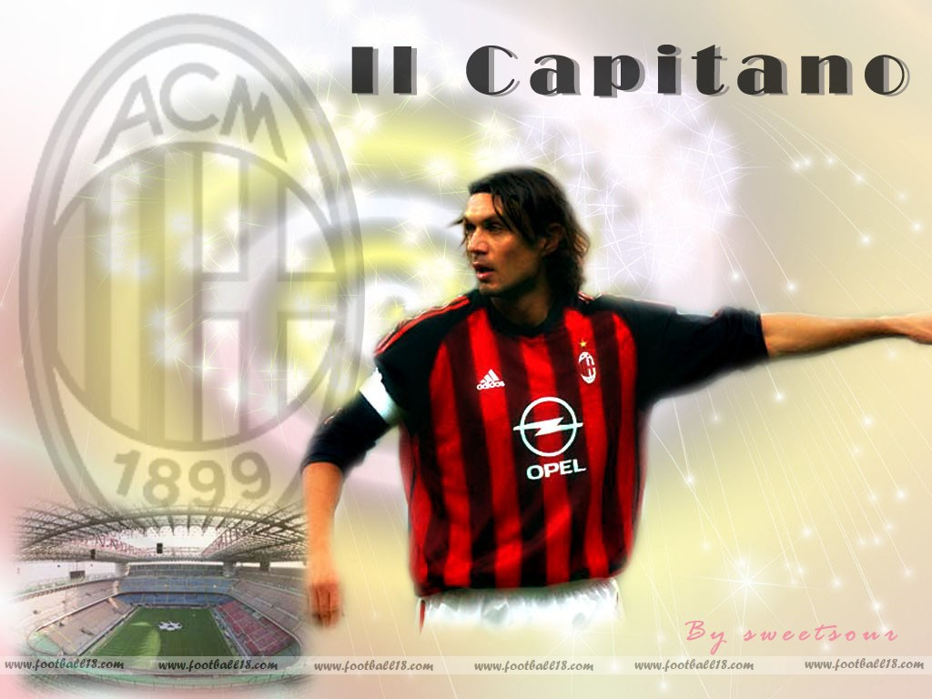 paolo maldini 2012 hd - photo #4