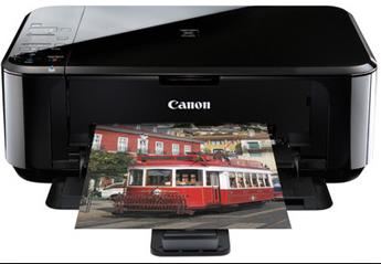 Service Error Printer Pixma MG3220