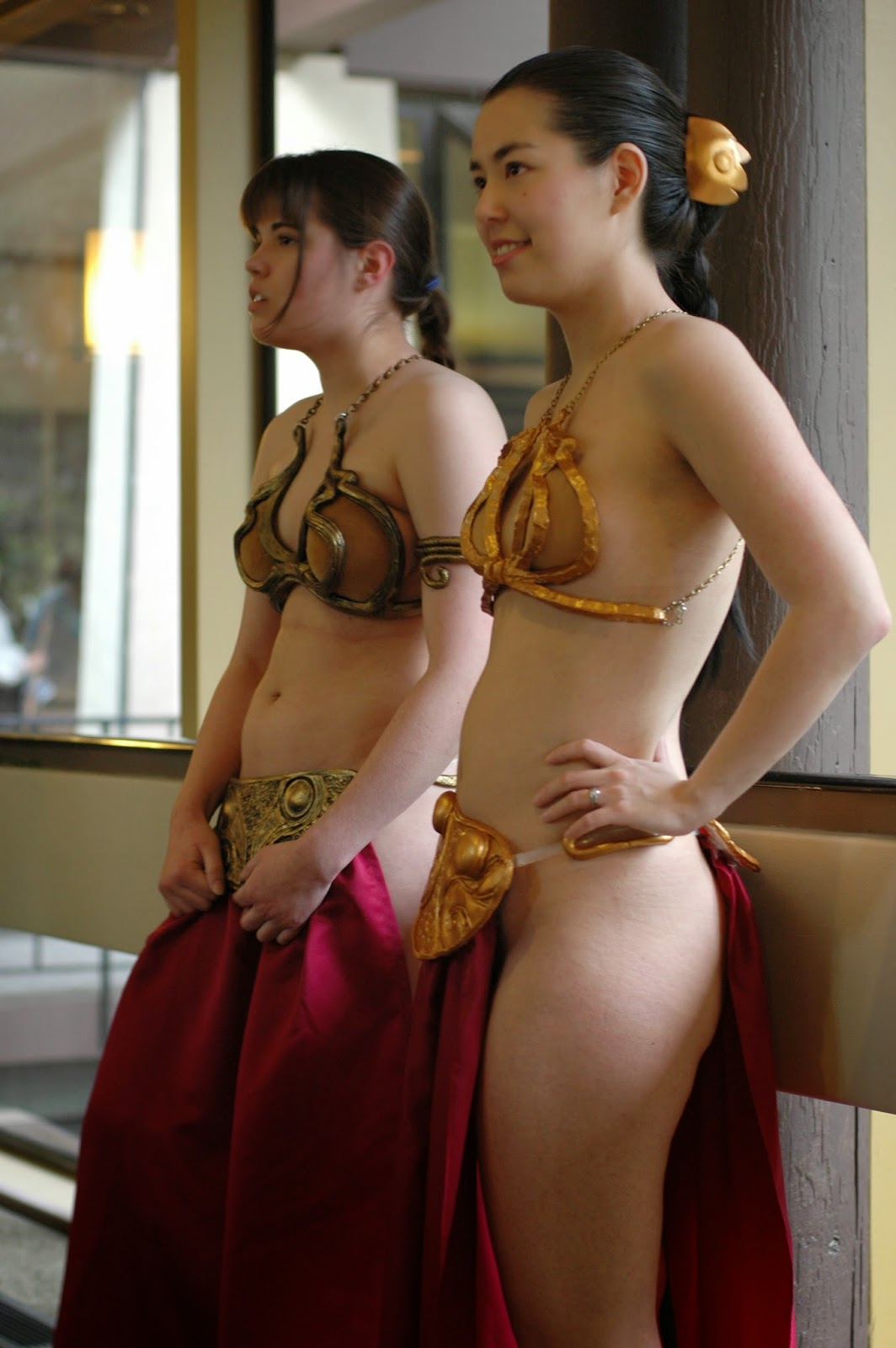 Princess warrior nude pissy sex videos