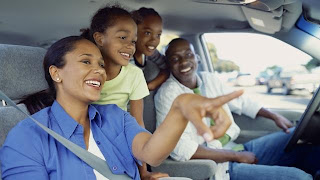 Road Trip Tips For Keeping Kids Happy
