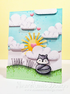 http://ninamariedesign.com/2015/06/04/a-sunny-thank-you/
