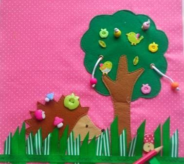 бусиники  пуговки для детей