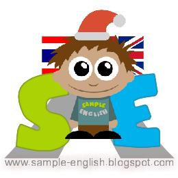Sample-English