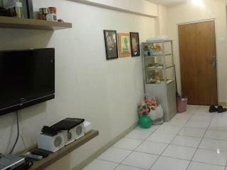 Jual Apartemen Gateway Pesanggrahan Jakarta Selatan