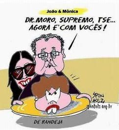 João & Mônica
