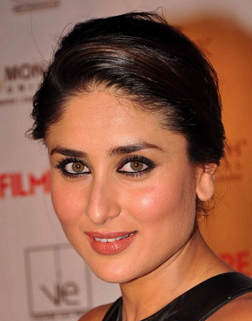 Kareena Kapoor celebrity Make up Look - Indian Beauty Forever