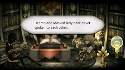 Deemo Mod Apk Android
