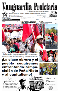 Vanguardia Proletaria No 403