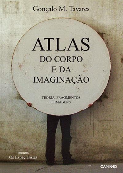 Atlas do corpo e da imaginação - BOOKTRAILER