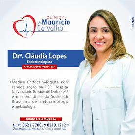 CLÍNICA DR. MAURÍCIO CARVALHO