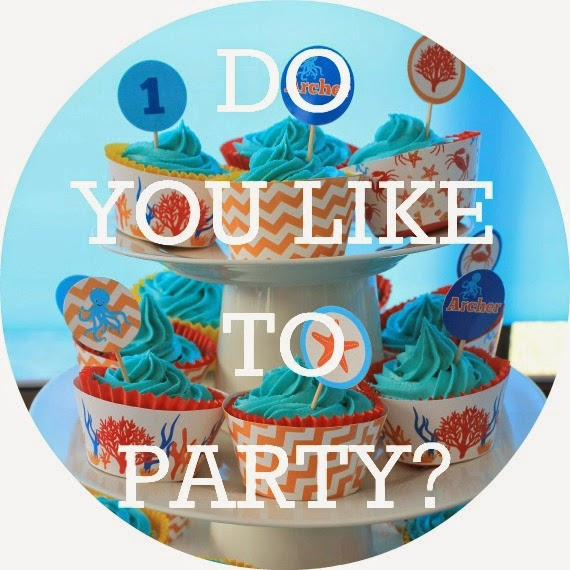Group Pinterest Boards for Party Planning Professionals