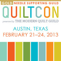 QuiltCon Supporter