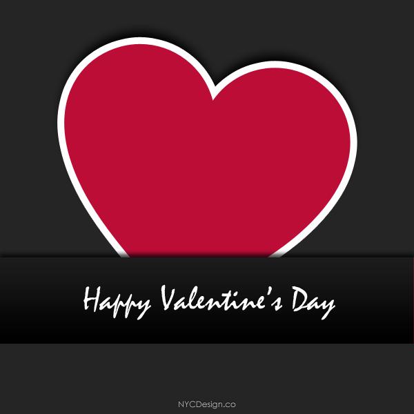 Happy Valentines Day Quotes Black And White  Happy